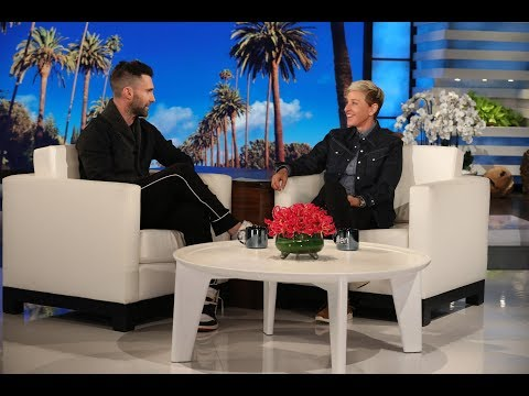 Adam Levine Addresses Super Bowl Performance Rumors Mp3