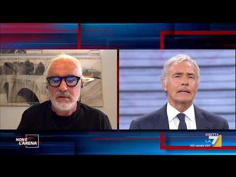 Emergenza economica, Briatore: 'Era il tempo per una rivoluzione col fisco e burocratica, per ...