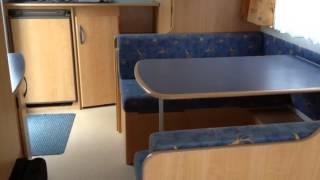 Caravan te koop: CARAVELAIR ANTARES LUXE 400 (VERKOCHT)