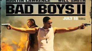 Bad Boys II Soundtrack