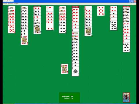 microsoft solitaire collection download windows xp