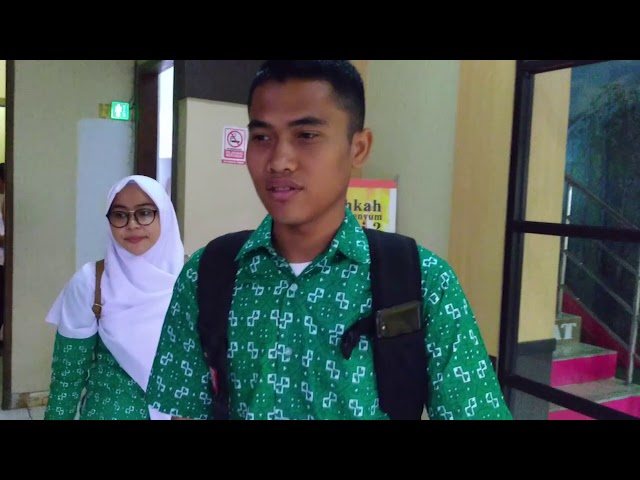 Video Pembelajaran Teks Prosedur - SMAN 9 Tangerang