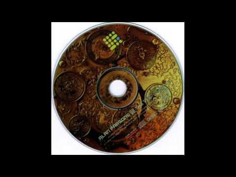ALAN PARSONS - THE TIME MACHINE - FULL SOLO ALBUM