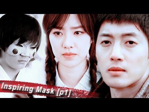 Inspiring Mask [au/part1]  - Kang To/Ok Ryeon/Jung Tae - To The Hills