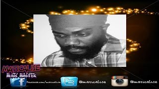 Download Andi Ites - Reparation (Black Roots Riddim) | February 2015 MP3 song and Music Video