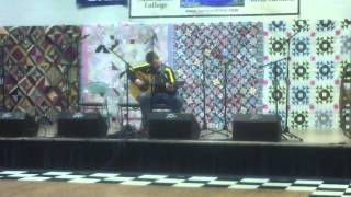 Dixie Hoedown - Adult Guitar - 5th Annual Surry Old Time Fiddler