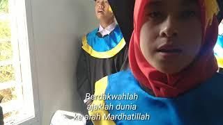 Download Mp3 Puisi Mang Geo, Bangunlah Santriku! _ Vocal: Riska