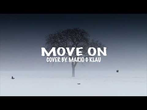 Glenn Sebastian - Move On | Cover By. Mario G Klau | Lyrics
