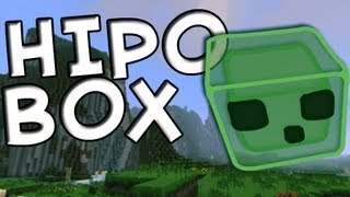 HIPO BOX!!!!! | Ep.9 | But yeah No, Blastoise has Cannons