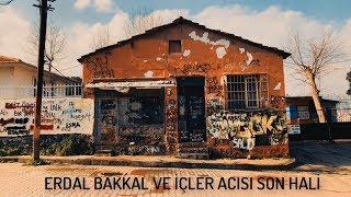 Leyla İle Mecnun-Erdal Bakkal İÇLER ACISI SON HALİ ! (Nasıl Gidilir?)   Vlog #4