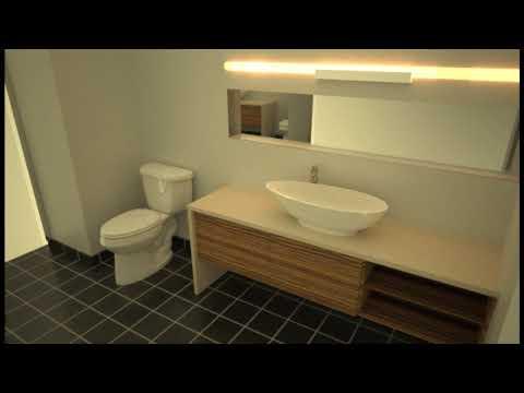 maxwell-render-multilight-interior