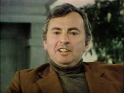 Gore Vidal interview and profile (1975)