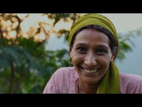 India In A Day: India's first crowdsourced feature film (Teaser)
