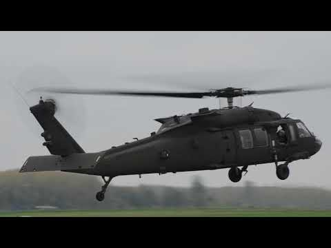 The Jungle warfare training and  1st Airborne Cavalry Brigade Atlantic Resolve operation