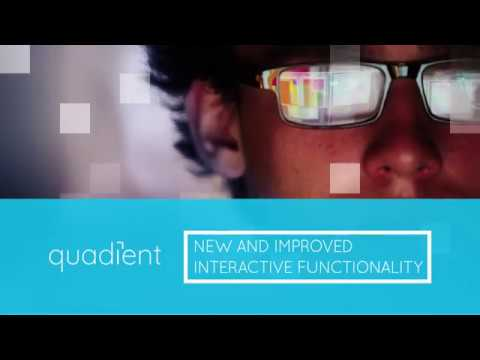 Inspire R12: New and Improved Interactive Functionality