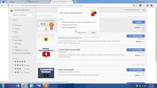 Video How to download any video from google chrome by video download helper download MP3, 3GP, MP4, WEBM, AVI, FLV September 2018
