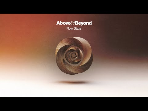 Above & Beyond - Flow State | Announcement Trailer