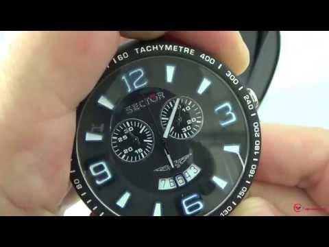 Sector - Marine Chronograph R3273619002