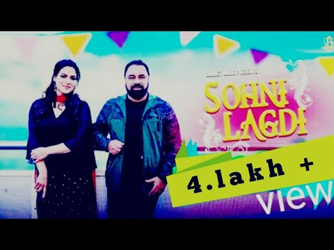Download Sohni Lagdi (Official Video) Baldev Aujla Bullet |Latest Punjabi Song 2020