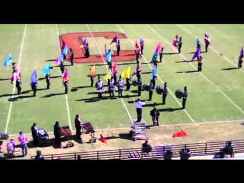 Dadeville High School Sound of Gold