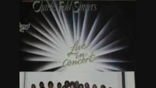 Surely, God Is Able - Rosetta Davis and the Charles Fold Singers