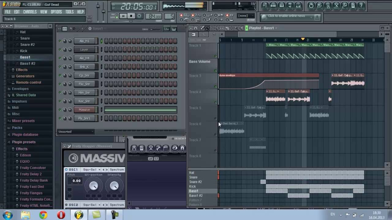 Fl studio zip file download for android