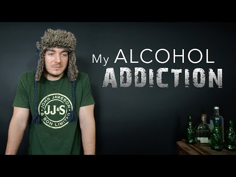 My Alcohol Addiction