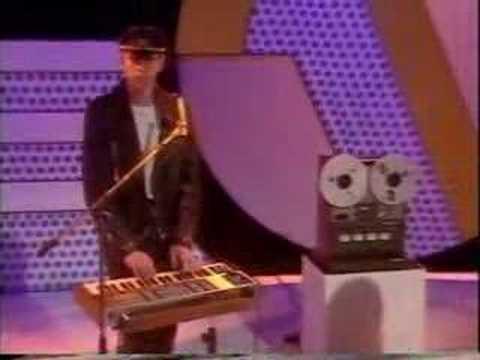 depeche mode puppets