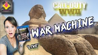 ❎ Call of Duty WWII Kill Confirmed PS4 PRO | WAR MACHINE DLC | Call of Duty WW2 PS4 | ❎  TheGebs24