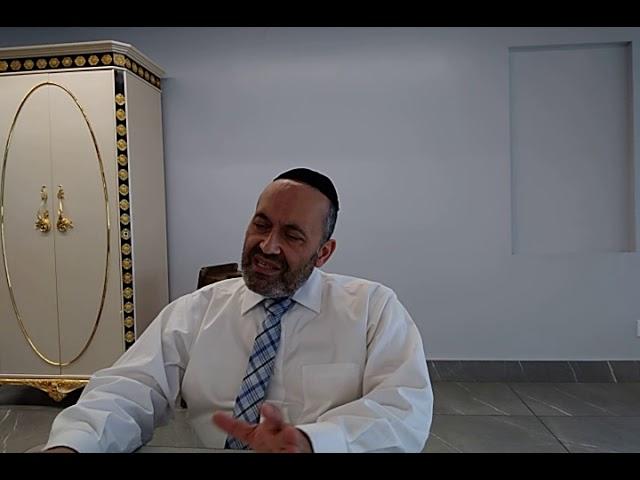 Halachot Shabbat 11 - R. Shlomo Zargari