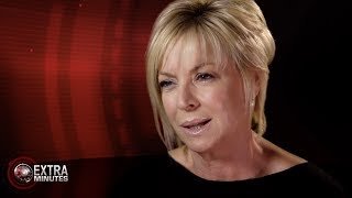 He seduced me! Liz Hayes in a 60 Minutes reporter interview