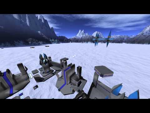 Quake 3 DeFRaG: fs-final-1x3x