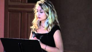Whitehead and Archetypal Cosmology, Becca Tarnas