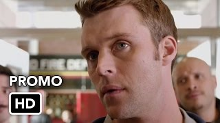 "Chicago Fire 3x18 Promo ""Forgiving, Relentless, Unconditional"" (HD)"