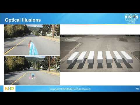 The Role of the Cloud in Autonomous Vehicle Vision