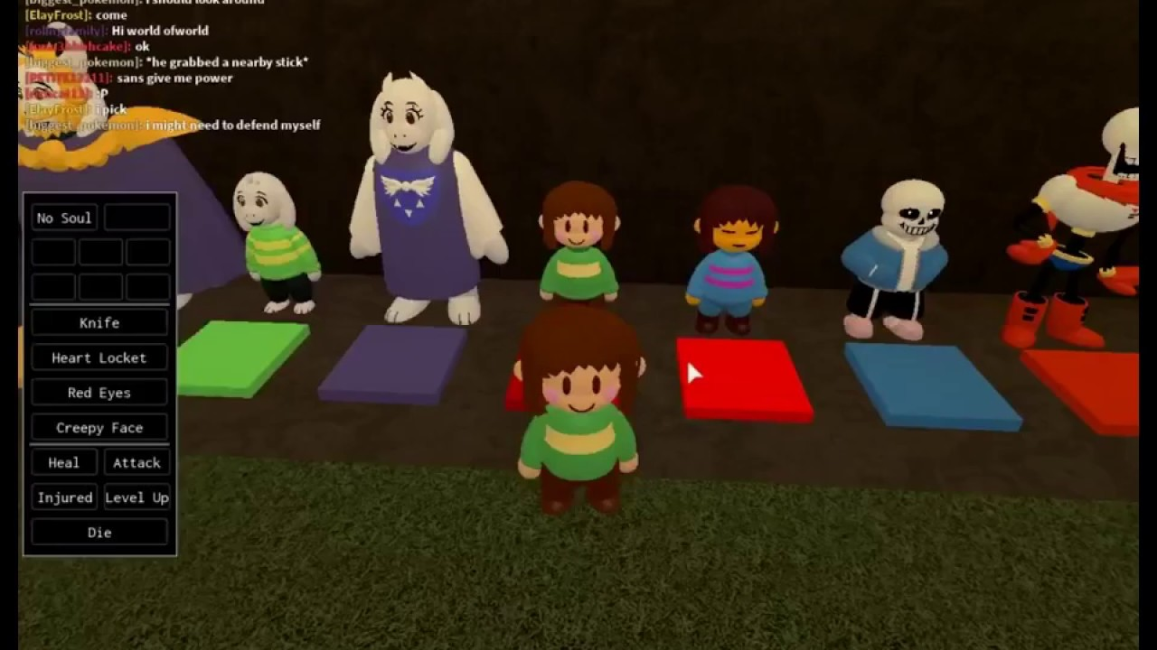 Let S Play 1 Roblox Youtube