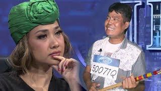 Single Terbaru -  Suara Cak Solik Bikin Juri Indonesian Idol
