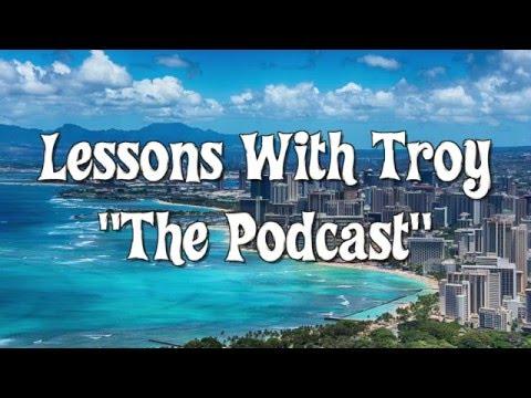 """Podcast #1 - with Alan Akaka - """"Hawaiian Talk Story"""" & """"Lei No Ka'iulani"""""""