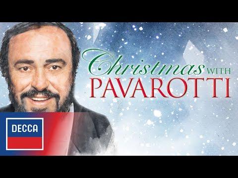 Christmas with Pavarotti - Album Sampler