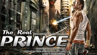 Hindi Movies 2015 Full Movie - The Real Prince - Darshan | Hindi Dubbed Full Movies
