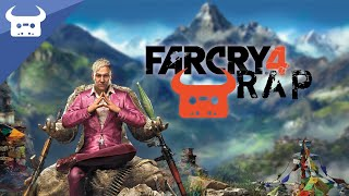 FAR CRY 4 RAP | Dan Bull