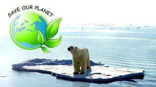 Sachin Torne - Salvar la tierra