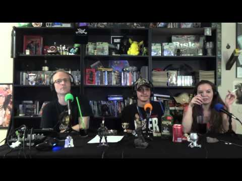 Noble Metals Gamers Cast Ep 16: The Reunion