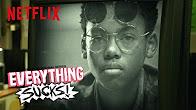 Everything Sucks! | Wonderwall | Netflix - Продолжительность: 65 секунд