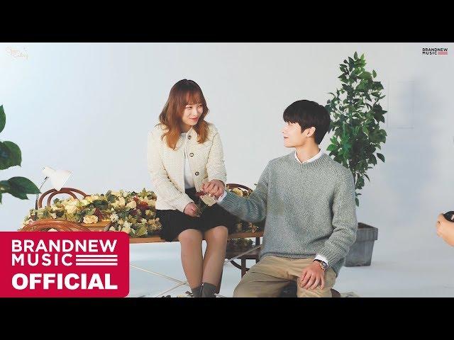 강민희 (Kang Min Hee) '열린 결말 (Open Ending)' M/V MAKING FILM
