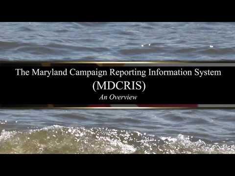 MDCRIS: An Overview