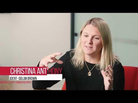 2017 Evolution of Women in Finance