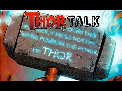 Am I worthy of Thor's hammer??????? from YouTube · Duration:  3 minutes 51 seconds