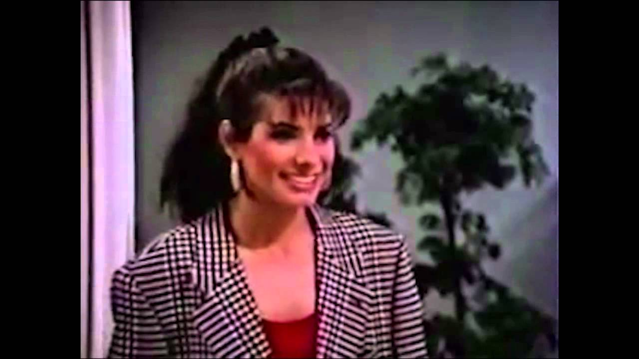 Did You Know Sandra Bullock Had Her Own TV Show? - YouTube