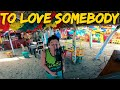 Gambar cover To love somebody - Beegees VALTV VIBES Reggae Coverf